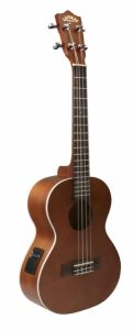 Lanikai Tenor Electric Ukulele LU21TE