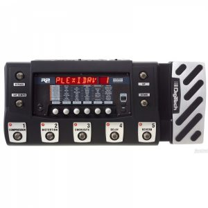 Digitech RP-500 Mutli-Effects Pedal Unit