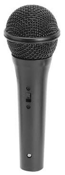 Audio Spectrum AS-400 Dynamic Microphone