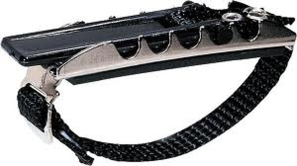 CrossFire Acoustic Strap-Style Capo