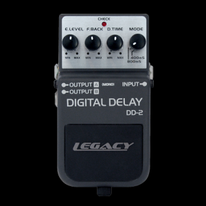 Legacy DD-2 Digital Delay