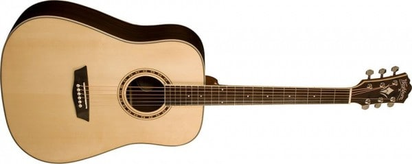 Washburn WD20S Dreadnought Acoustic Guitar
