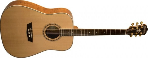 Washburn WD30S Dreadnought Acoustic Guitar