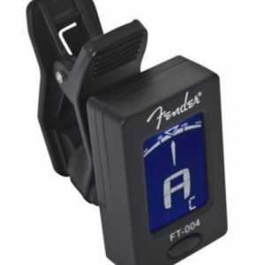 Fender FT-004 Fender Clip-On Tuner