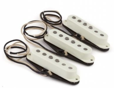 Fender Pure Vintage '59 Strat Pickup Set