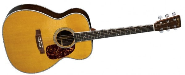 Martin M36: Standard Series Grand Auditorium