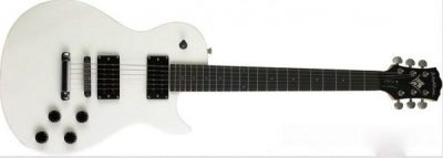 Washburn WIN14WH New White