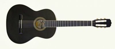 Aria FiestFST-200 new 3/4 Black