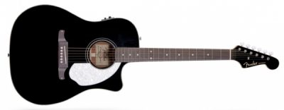 Fender Sonoran SCE Black (v2)
