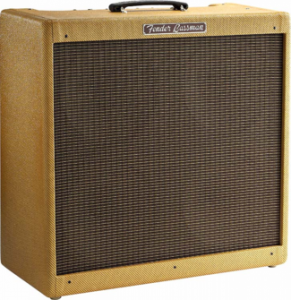 Fender Bassman Vintage Reissue 2015 Lacquered Tweed
