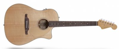 Fender Sonoran SCE Natural (v2)