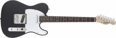 Squier Telecaster by Fender Affinity Gun Metal Grey
