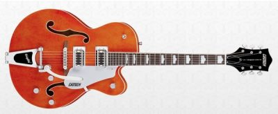 Gretsch - G5420T Hollow Body w/Bigsby Orange