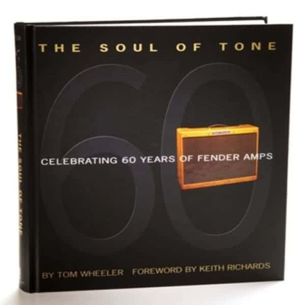 what is the tone of a book