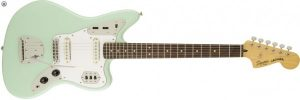 Squier by Fender Jaguar Vintage Mod Surf Green