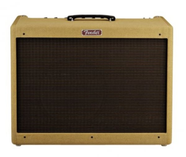 Fender Blues Deluxe Reissue 112 40w Tweed