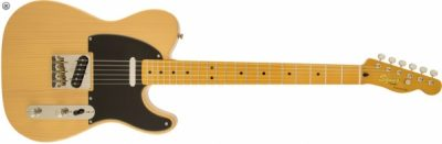 Fender Classic Vibe Telecaster '50s Butterscotch