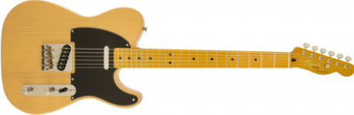 Squier by Fender Classic Vibe Telecaster™50s Butterscotch Blonde