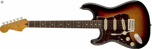 Squier by Fender Classic Vibe Stratocaster™60s Left Hand