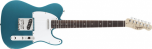 Squier by Fender Affinity Telecaster Lake Placid Blue