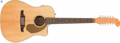 Fender Villager 12 String Acoustic