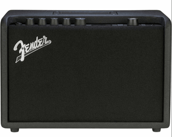 Fender Mustang GT 40 New - bigger and better
