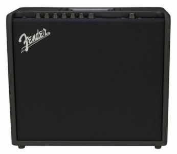 Fender Mustang GT 100 New - bigger and better