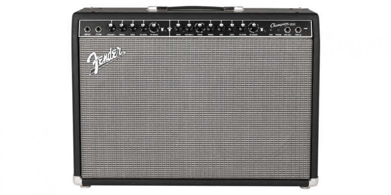Electric Amps