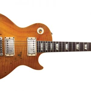 Gibson Second Hand