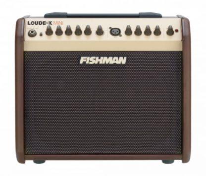 Fishman Loudbox Mini Acoustic Amplifier
