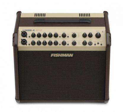 Fishman Loudbox Artist Acoustic Amplifier