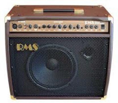 RMS AC40 40w Acoustic Amplifier