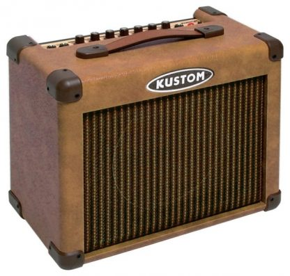Kustom Sienn16 Acoustic Amplifier