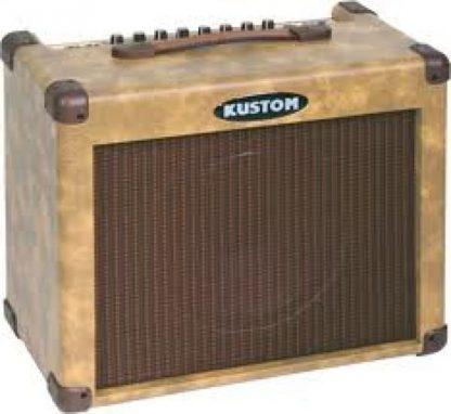 Kustom Sienn30 Acoustic Amplifier