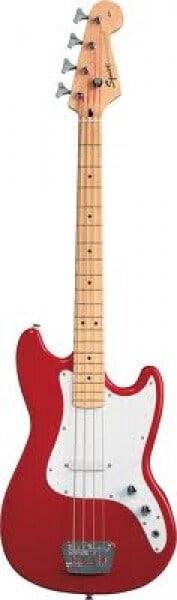Squier Bronco Bass