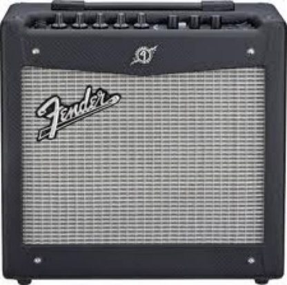 Fender Mustang I 20watt Electric Amplifier