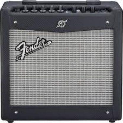 Fender Mustang I 20watt Electric Amplifier