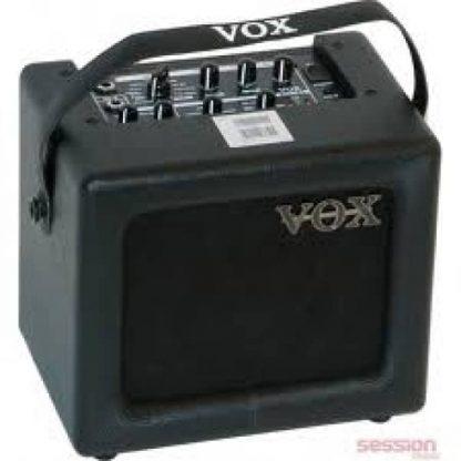 Vox Mini 3 3watt Portable Electric Amplifier