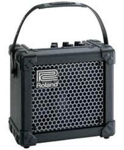 Roland MicroCube Portable 2watt Electric Amplifier