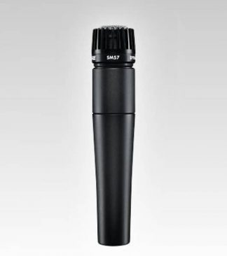 Shure SM57 Instrumental Microphone
