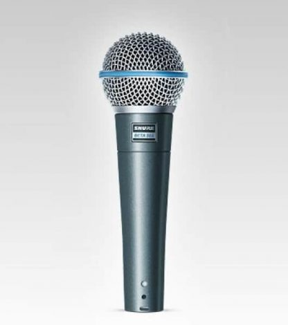 Shure Beta58 Vocal Microphone