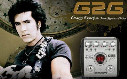 Zoom G2G