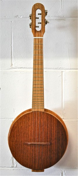 Rocky Creek Strings Connie - Concert Uke