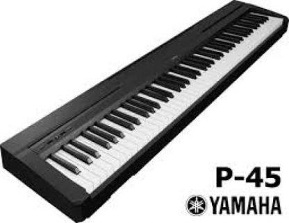 Yamaha P45B