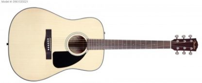 Fender CD-100 Natural