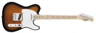 Squier by Fender Affinity Telecaster 2-Colour Sunburst
