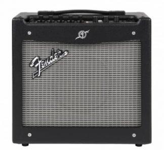 """Fender Mustang I v2 (20w 8"""") Guitar Amp"""