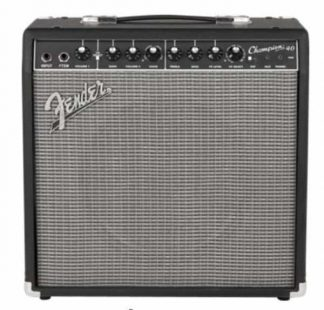 Fender Champion 40 (40w 1x12) Guitar Amp
