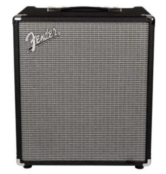 Fender Rumble Bass Amp 100 (V3)