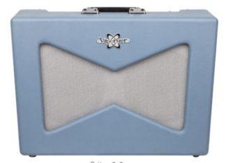 Fender Vaporizer 15 (V3) Blue